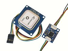 I2C-GPS NAV Module + U-blox NEO-6 V3.1 GPS Receiver for MWC MultiWii SE / Lite