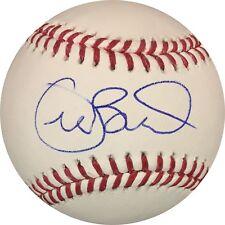 Joe Buck Fox Sports MLB Autographed Baseball OMLB JSA Authentic T77610
