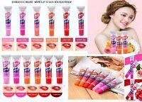 Romantic Wow Waterproof Lipstick Peel Off Lip Stain Tint Gloss Mask Long Lasting