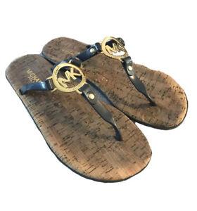 Michael By Michael Kors Sandals Size 7