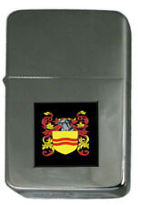 Starrett Family Crest Surname Coat Of Arms Ligther Personalised Engraved