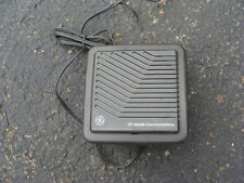 Ericsson Ge Mobile Communications Two Way Radio External Speaker 19A149590P1