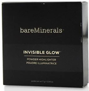 bareMinerals Invisible Glow Powder Highlighter - 7 g / 0.24 oz