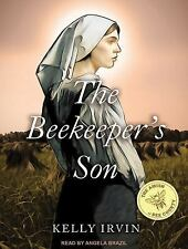 Amish of Bee County: The Beekeeper's Son 1 by Kelly Irvin (2015, MP3 CD,...