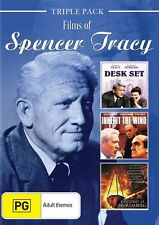 Spencer Tracy DVD Wind Movies
