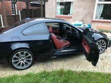 BMW M3 E92 V8 manual 48900 miles