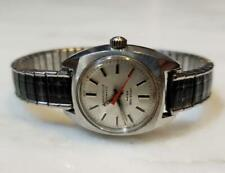 Vintage Caravelle Automatic Women's Wristwatch ~ 12-I570