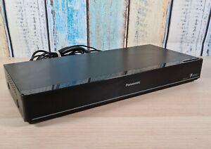 Panasonic DMR-EX97EB-K 500GB HDD Twin HD Tuner DVD Recorder Built in Freeview