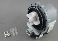 WHIRLPOOL WASHING MACHINE DRAIN PUMP  WFS1072AW WFS1071BW  WFS1276AW  WFS1273BD