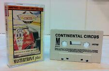Continental Circus AMSTRAD Mastertronic NEW!