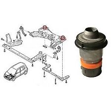 2 units Genuine Renault Scenic II Megane Front Subframe Rear Bushing 8200275524