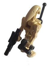 Lego Star Wars Minifig ★ Battle droid backpack blaster accessoire NEUF