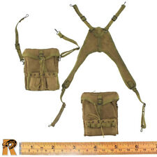 Max Dragon Action Figures Ammo Pouch 1//6 Scale