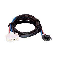 Tekonsha 3020-P Brake Control Wiring Adapter Fits 07-11 Dakota/Ram 2500/Ram 3500