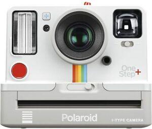 Polaroid Originals 9015 OneStep + Plus - White