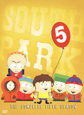 South Park: Season 5 by  in Used - Good