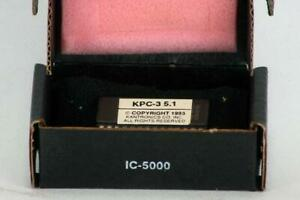 Kantronics KPC-3 5.1 Firmware