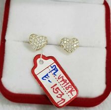 Gold Authentic 18k gold earring