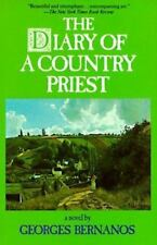 The Diary of a Country Priest Georges Bernanos Paperback