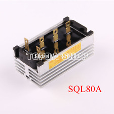 SQL80A three-phase diode rectifier bridge rectifier circuit for generator