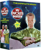 My Favorite Martian: The Complete Series [New DVD]