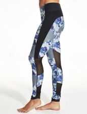 Calia by Carrie Underwood Printed Tulip Hem Legging NWT Sz Large