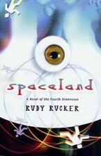 Spaceland: A Novel of the Fourth Dimensi