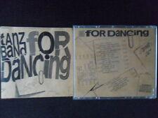 Tanzband for Dancing/Noch'gspüt - CV v. Gary Moore Acker Bilk..Austria 16-Tr./CD