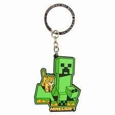 LEGO Minecraft Creeper Keychain 853953