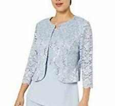 Alex Evenings Petite Women's Jacket Size 16P # 6C 948 NEW