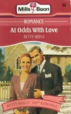 At Odds with Love,Betty Neels