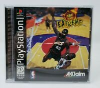 NBA Jam Extreme - Sony PlayStation 1 PS1 PSX Game