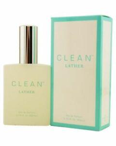CLEAN LATHER EAU DE PARFUM  - 60 ML  2.14fl. oz - NUEVA Y SELLADA NEW AND SEALED