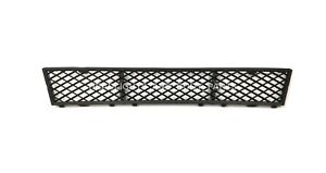 Front Bumper Center Grille 51117285950 for BMW 5 F10 2009.12-
