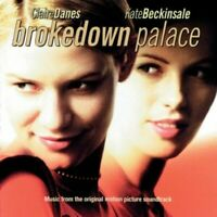 Brokedown Palace:  Music from the Original Motion Picture Soundtrack - Music CD