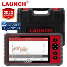LAUNCH X431 CRP909E Auto OBD2 Diagnostic Scanner Tool Car Full System Scanpad