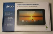 """Mini Tablet ANDROID Livoo 7"""""""