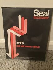 "Vintage Seal MT5  Dry Mount Tissue |11""x14"" 