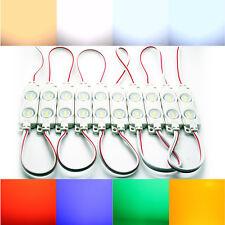 2 SMD LED Modul Module Opel Transporter Beleuchtung Laderaumbeleuchtung 12 Volt