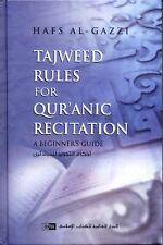 Tajweed Rules for Qur'anic Recitation - IIPH - HB
