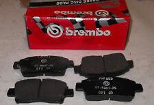 Brembo Hp Delantera Freno De Disco Pastillas-Toyota - 078301.76