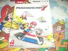 Mario Kart 7 Strategy Player's Guide Nintendo 3DS Players Guidebook