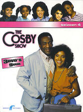 The Cosby Show : seizoen 4 (3 DVD)