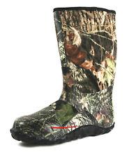 Bogs Classic Camo Men 15-inch Mossy Oak  Hunting Snow Garden Boot