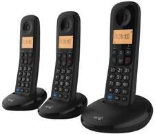 BT Everyday Trio Digital Cordless Telephone & Nuisance Call Blocker & Caller ID