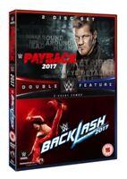 Neuf Wwe - Payback 2017 / Backlash 2017 DVD