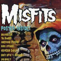 Misfits - American Psycho [New CD]