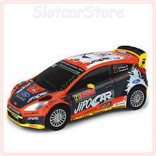 """SCX Compact 1:43 Ford Fiesta RS WRC """"Prokop"""" (C10230) bedingt Carrera GO"""