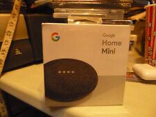 Google Home Mini GA00210-US Smart Speaker with Google Assistant - Chalk
