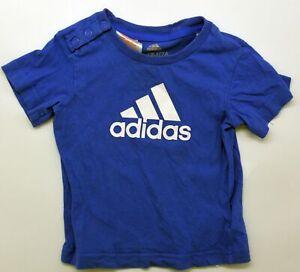 Tolles Baby Shirt von Adidas Größe 6-9M 74